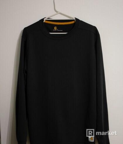 Carhartt longsleev tričko