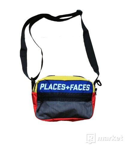 Places + Faces shoulder bag