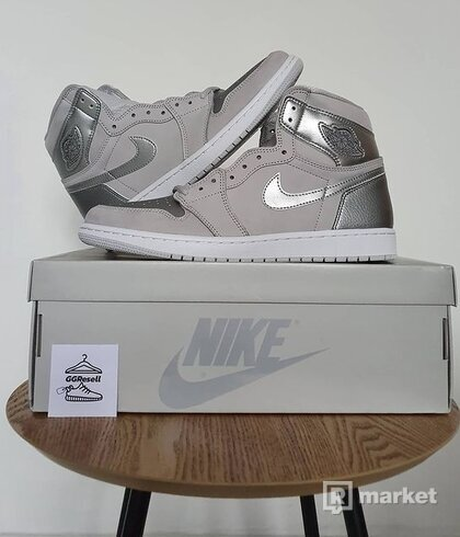 "Jordan 1 High ""Co Japan Neutral Grey"""