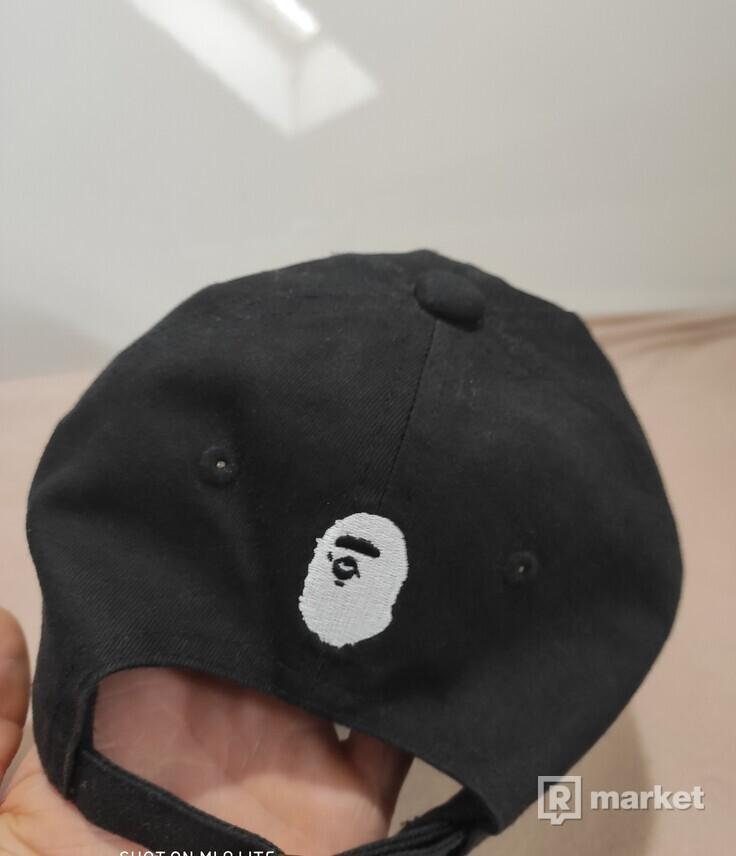 BAPE cap