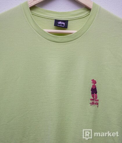 Stussy tričko