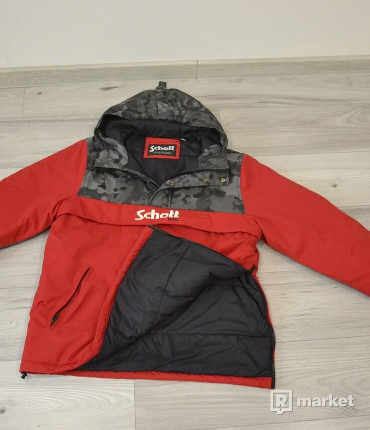 Schott NYC 'HUSKY 18'