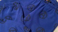 Supreme X Undercover Anarchy sweatpants