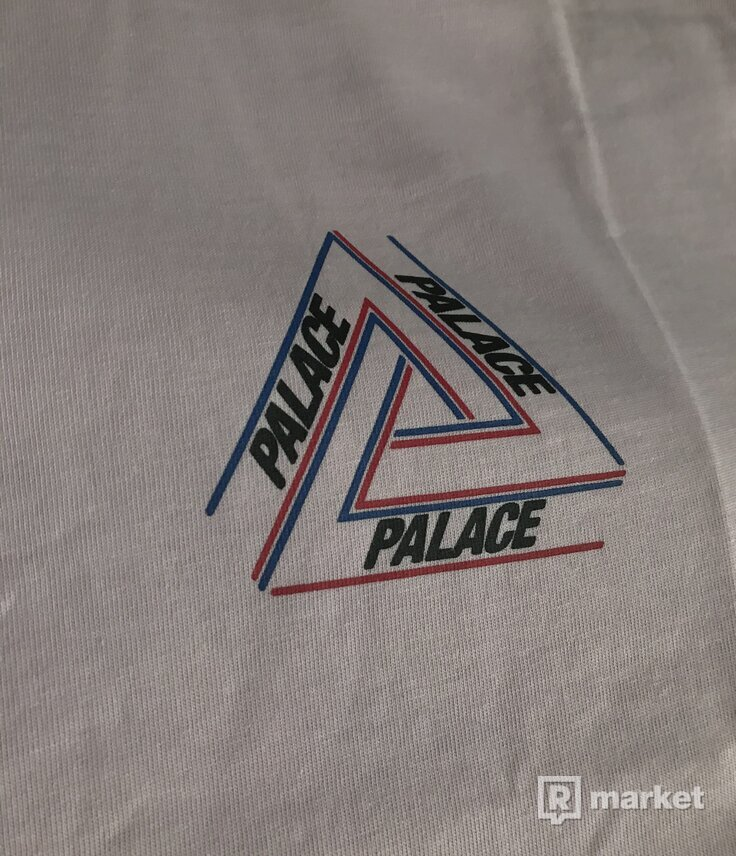 Palace Basically A Triferg Tee