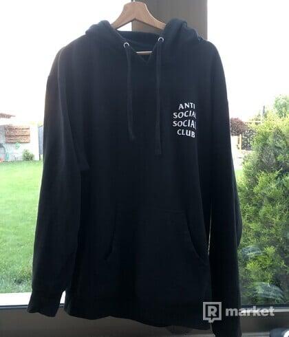Wtt assc hoodie