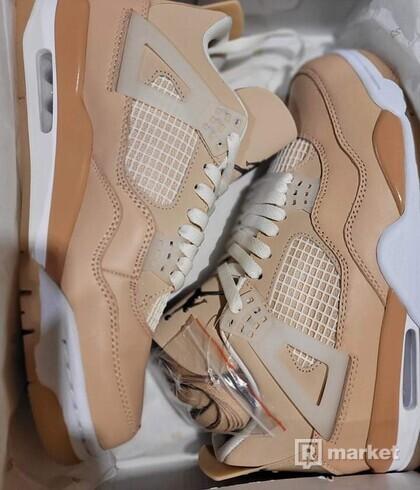 Air Jordan 4 retro Shimmer