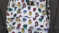 Vans X Marvel batoh