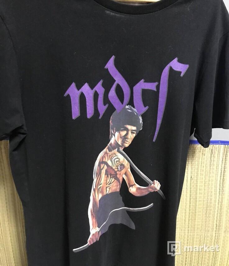 My Dear clothing Bruce Tee Black