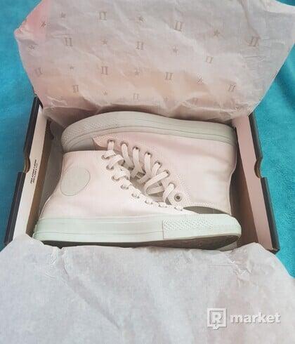 Converse topánky