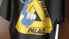 Palace Tri Smiler Tee