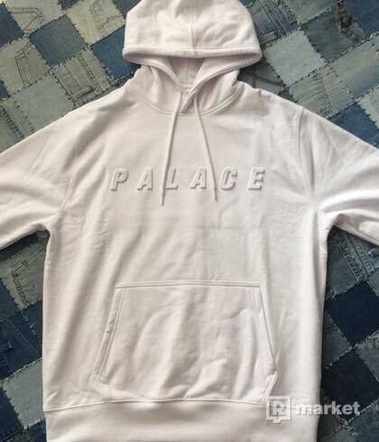 Palace P-A-L