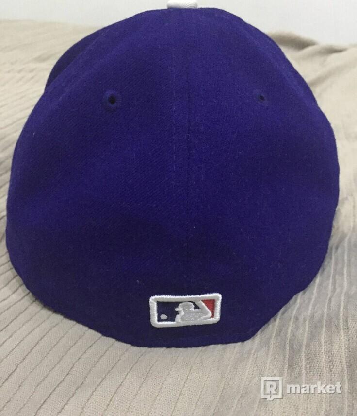 New Era La Dodgers fitted