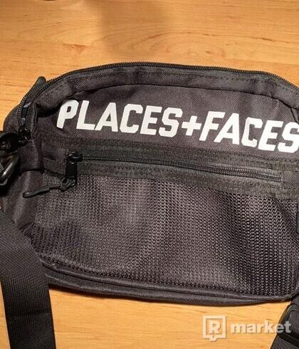 Places+faces bag