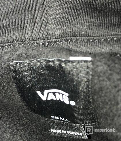 Thrahser X Vans hoodie
