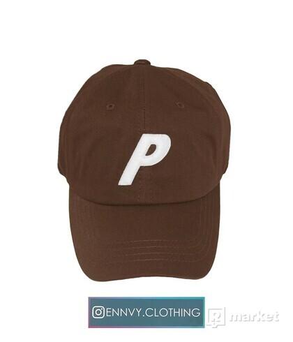 Palace P Cap