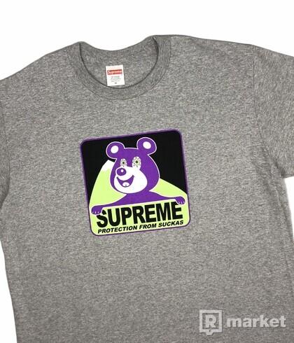 SUPREME Bear tee