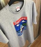 Supreme sailboat tee