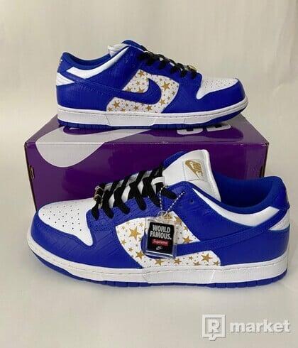 Nike x Supreme Dunk low