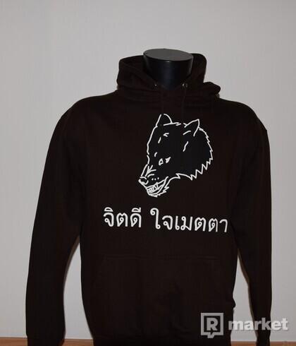 Yzomandias DDSZZ hoodie