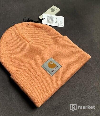 Carhartt Watch Hat (broskyňová)
