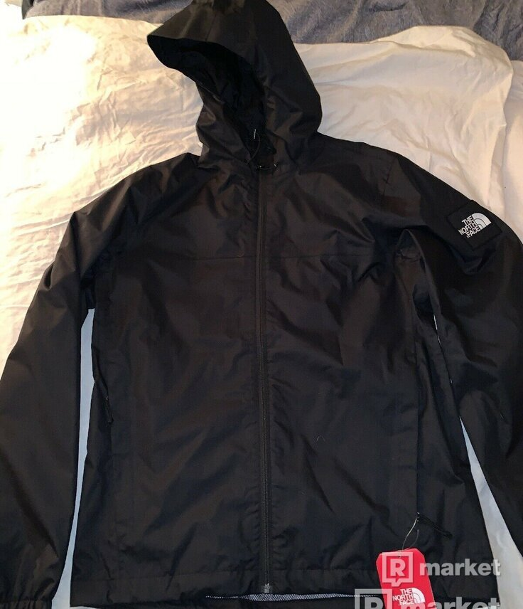 Pánská bunda TNF Mountain Q jacket