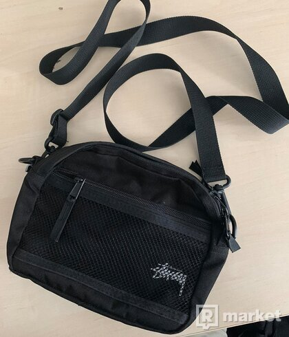 STUSSY shoulderbag