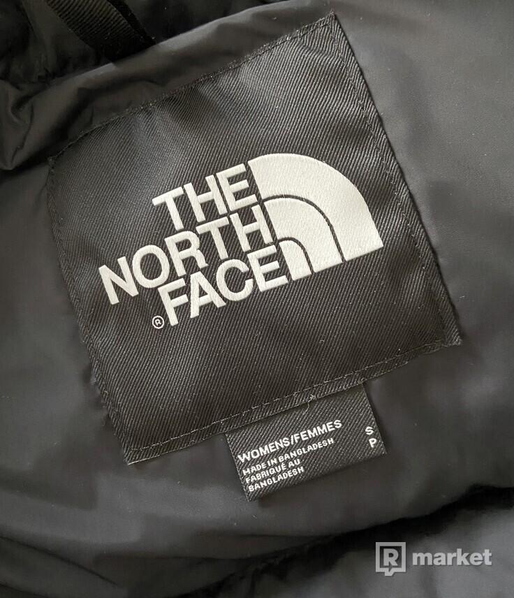 The North Face Nuptse