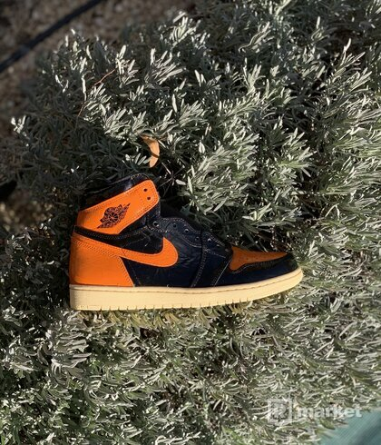 Jordan 1 High OG Shattered Backboard 3.0