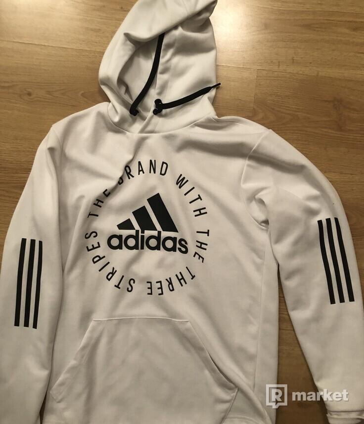Adidas mikina/Adidas hoodie