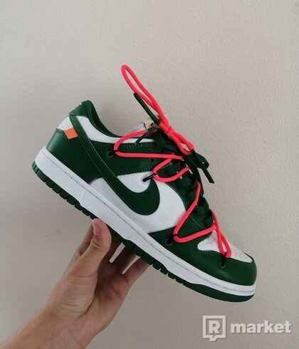 Off White dunky