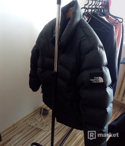The North Face Nuptse jacket 1992