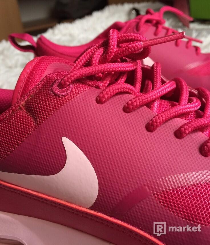 Nike Air Max Thea Pink Fuchsia