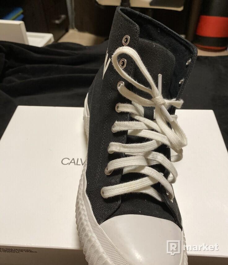 Calvin Klein botky