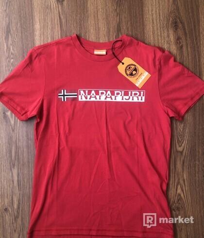 Napapijri tričko M