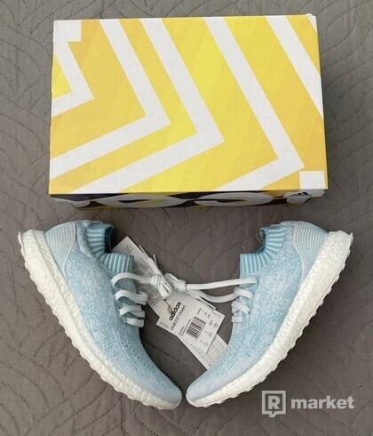 Adidas Ultraboost Uncaged x Parley