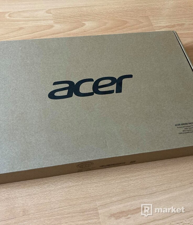 Acer Aspire 5 (a514-52k-39ui) Charcoal Black -  BRAND NEW!