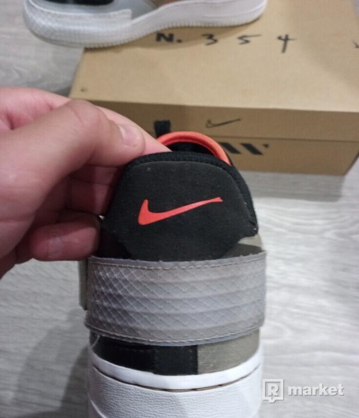 Nike AF1 Type