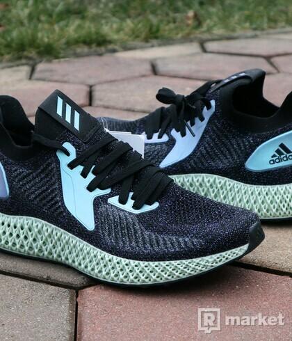 adidas Alphaedge 4D - vel. 43 1/3
