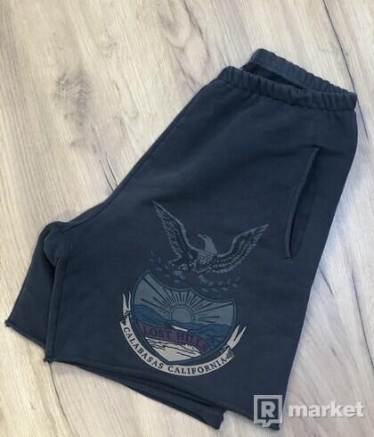 Yeezy Calabasas Shorts (Worn)