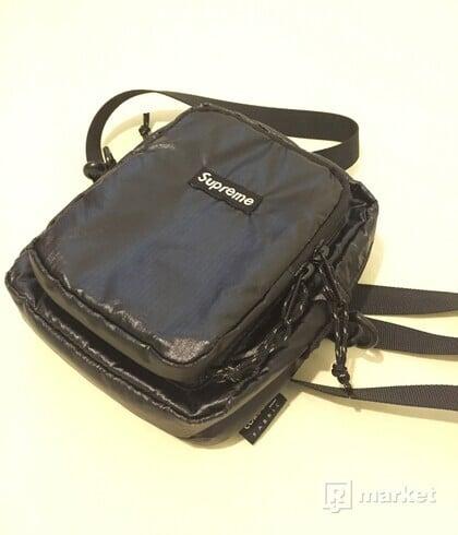 Supreme Shoulder bag (FW17) Black