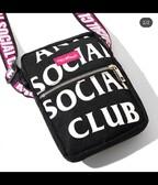 Anti Social Social Club waist bag