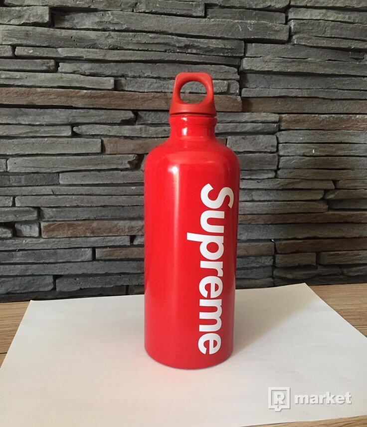 Supreme Travel Bottle