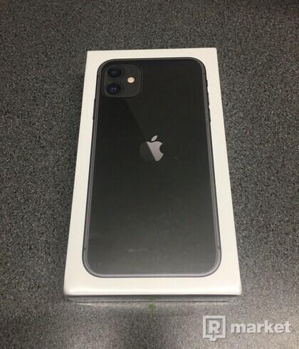Apple Iphone 11 64GB nový