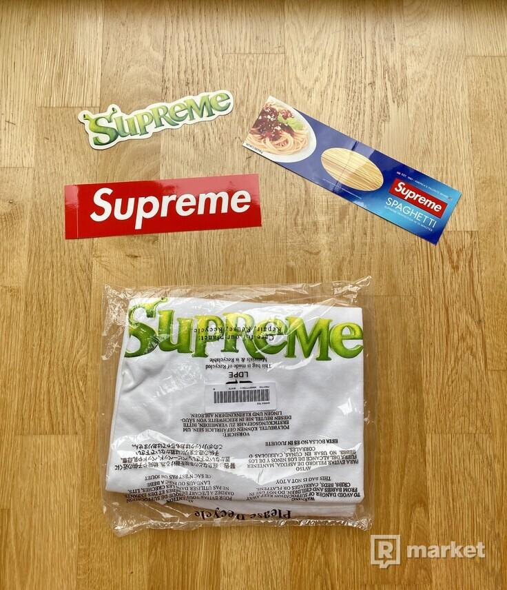 Supreme Shrek Tee