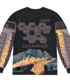 Travis Scott Cactus Jack Astronomical Gaming Jersey