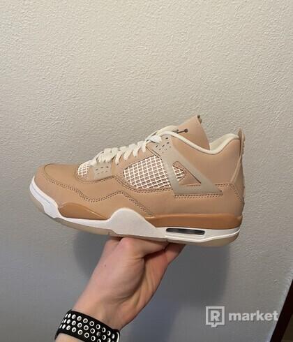 Jordan 4 Retro Shimmer- Eu 38,5