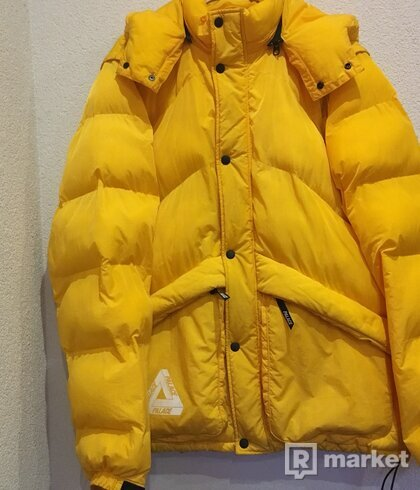 Palace Pinnacle Puffa Jacket