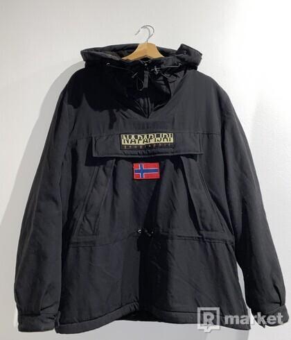 Napapijri zimná bunda jacket