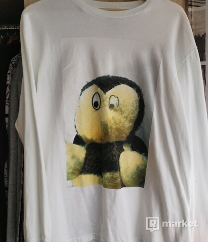 Supreme mike kelley tee