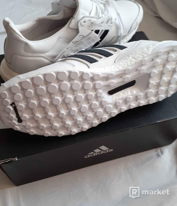 Ultra boost dna leather
